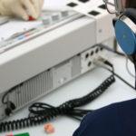 Estudios audiológicos - RV ALFA