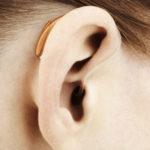Tamaños de audífonos