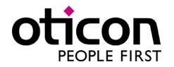 Oticon - Marcas de audífonos RV ALFA