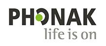 Phonak - Marcas de audífonos RV ALFA