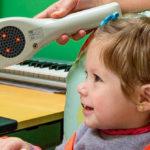 Evaluación audiología Infantil - RV ALFA