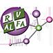 logotipo de R V ALFA SA