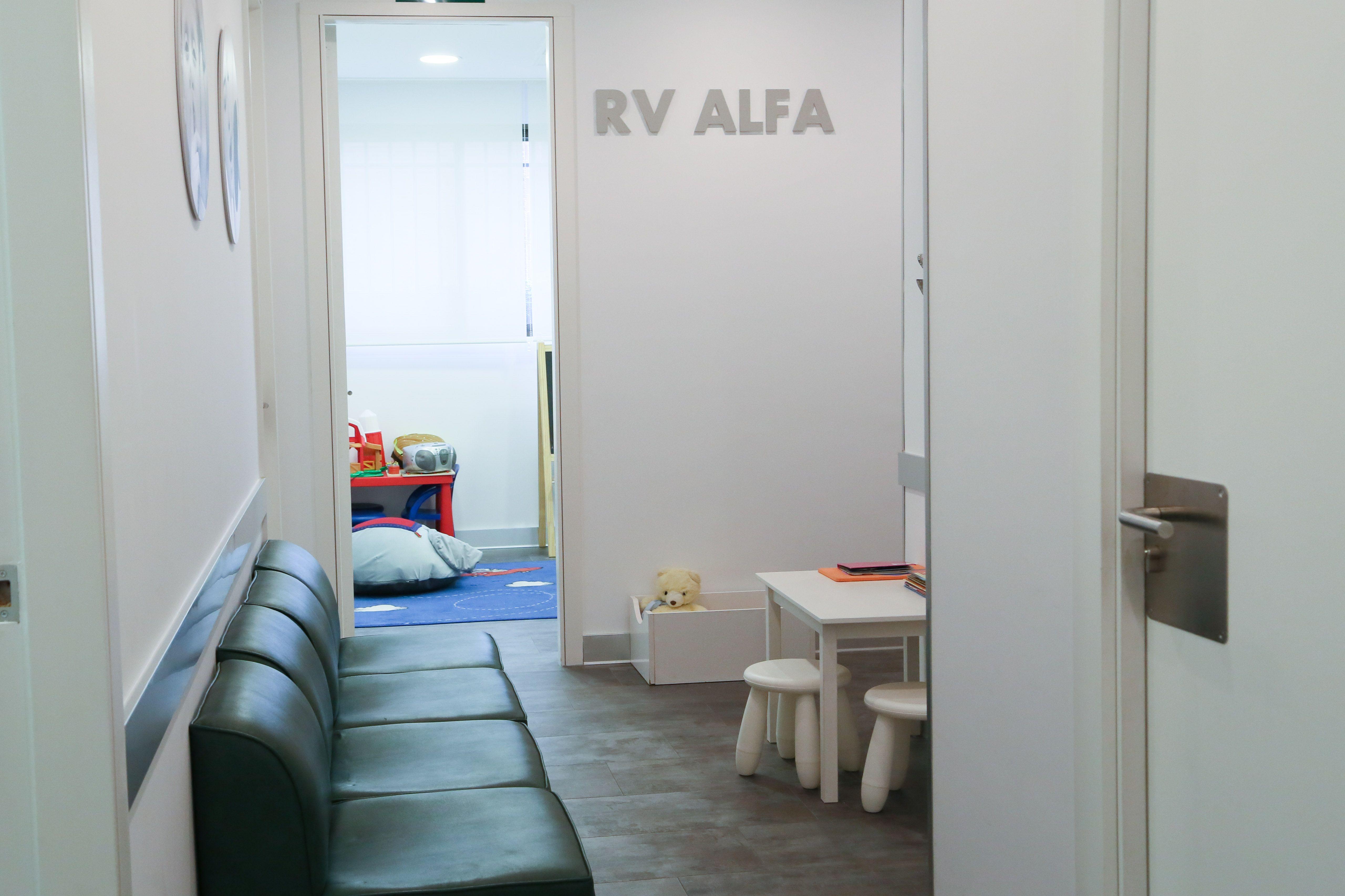 RV ALFA Instalaciones