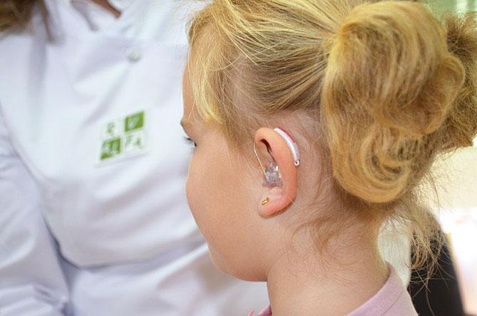 Adaptación de audífonos infantil - Programación y ajuste de las prótesis - RV ALFA